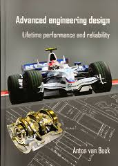 Advanced Engineering Design Lifetime Performance And Reliability Ghent University Library